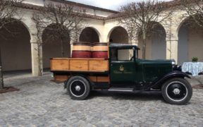 En Primeur Bordeaux Wine Futures