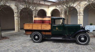 En Primeur Bordeaux Wine Futures
