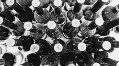 Judgement of Paris French Wines vs American Wines