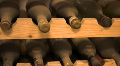 Wine Ageing