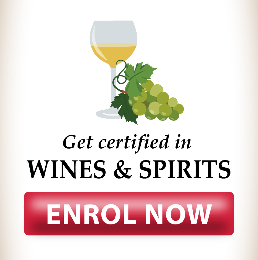 Online Wine Course in India